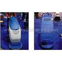 Cleansing machine scrust,clear floor crust