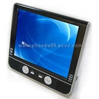 Portable Car DVD Player (LMD5109)