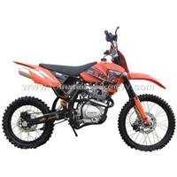 KTM STYLE DIRT BIKE FOR 150CC WITH DISC BRAKESE