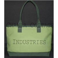Canvas Tote Bags/Promotional Item/Beach Bags