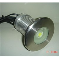 High Power LED Underground Lamp