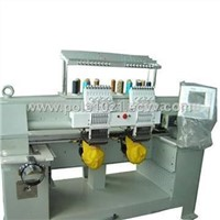 cao embroidery machine
