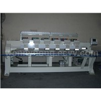 Flat Embroidery Machine with CE Certificate (BF-906)