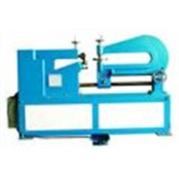 roumd slitting machine