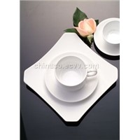 Western Porcelain Tableware