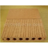 wood plastic compsite profile