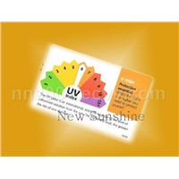 sell UV Measurement Card