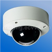 Vandal resistant  Dome Camera Housings