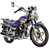 Motorcycle (BD125-4A)