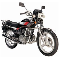 Motorcycle (BD125-3F)