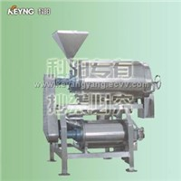 KEYNG liquid feed processing machine