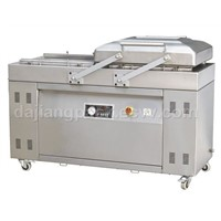 Double Chamber Vacuum Packaging Machinery