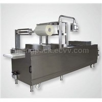 Auto Vacuum Packaging Machinery