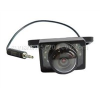 Car Rearview License Camera - Night Vision