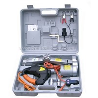 impact wrench&electric jack kits