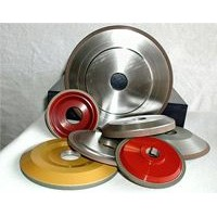 Diamond and CBN Grinding Wheel, Superabrasives