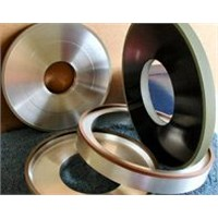 Abrasives, Diamond and CBN Wheels