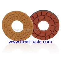 Diamond Floor Polishing Pads (FT-F03)