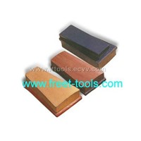 Diamond Polishing Blocks with Resin Bonded (FT-CB02)