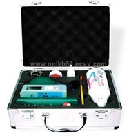 Fiber Optical Cleaning tool kit