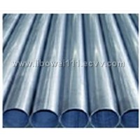 stainless steel pipe welded
