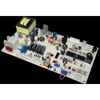 controllers for gas boilers