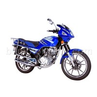 Motorcycle (BD125-8A-I)