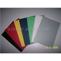 PS Foam Board (Polystyrene Foam Board) from China Manufacturer