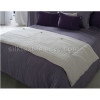 Sell 100% Luxury Silk bedding set