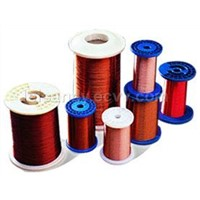Enameled copper wires, magnetic wires, insulation wires