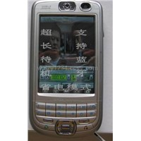 TV mobile phones with dual sim single onlie