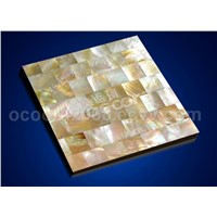 Shell Tile (Goldlip MOP)