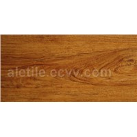Vinyl Floor Tile - Wood Series
