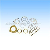 Exhaust System Flat Gasket