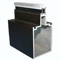 Universal Door-Window Materials / Heat Insulation