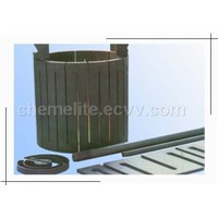 graphite products for furnace