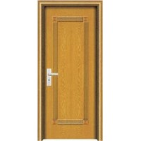 Solid Wooden Door (HT -H11)