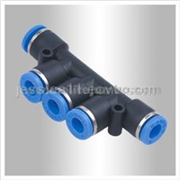 One-Touch Tube Fittings (PK)