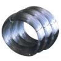 steel or iron wire