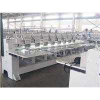 Flat Embroidery Machine (YD-ASH1208X )