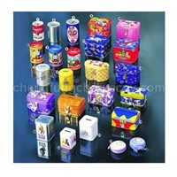 sell tin can tin box tin container tea can coffee can chocolate can gift can