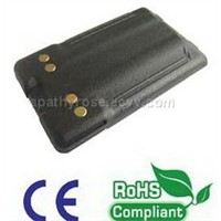 Two Way Radio Battery (fnb-v67)