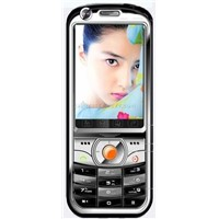 Mobile Phone with MP3/MP4 and Video camera