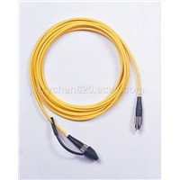 fiber optic patchcord / pigtial