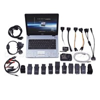 Auto Fault Diagnostic Scanner