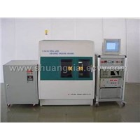 sell TJ YAG-504C laser engraving machine