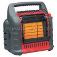 Portable Gas Indoor Safe Heater