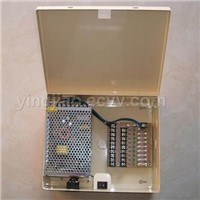 Power Distribution Box (YS145)