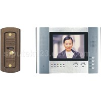 Video Door Phone (SIPO-VM003-829C)