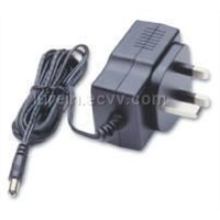 Wall Mount UK Adaptor -